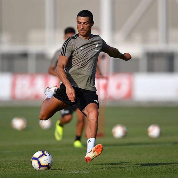 Cristiano Ronaldo issues Statement on Rape Accusation | BellaNaija