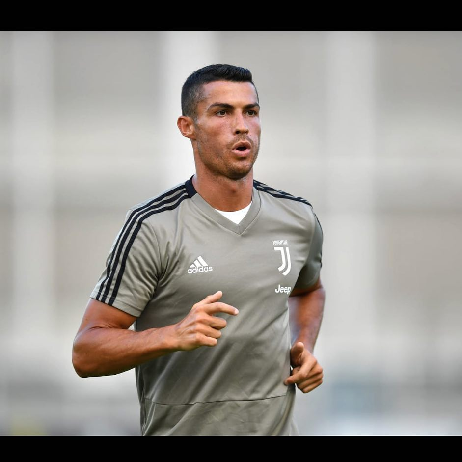 Cristiano Ronaldo releases another Statement denying Rape Accusations | BellaNaija