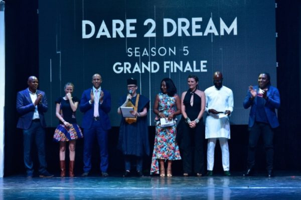 Dream Season 5