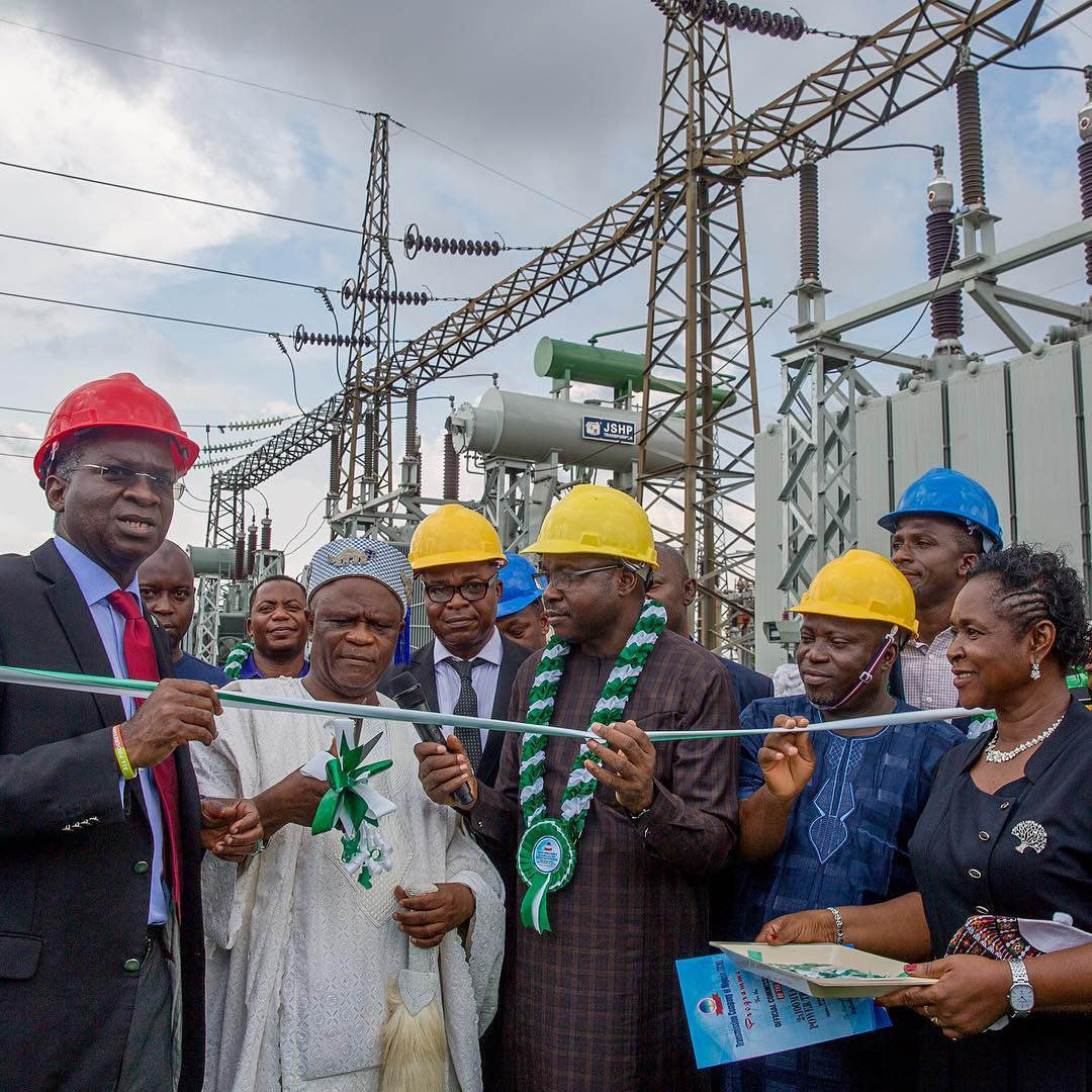 "Power Supply: ""Anybody will tell you he will do magic, tell him 'How?'"" – Fashola"
