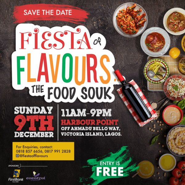 The Fiesta of Flavours