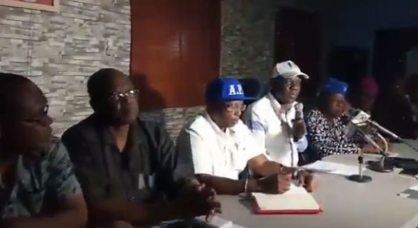 Lagos APC declares Sanwo-Olu winner of Governorship Primaries | BellaNaija