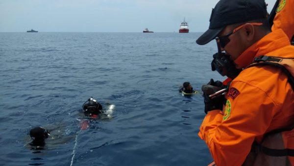 Plane carrying 188 crashes into Sea in Indonesia | BellaNaija