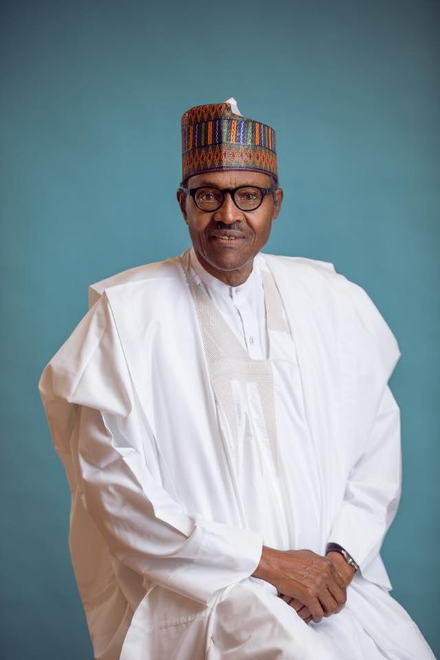 Read President Buhari's Easter Message to Nigerians
