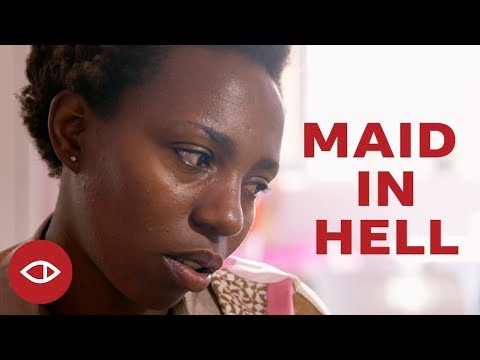 BBC African Eye Documentary shows the horror African Women face as Maids in the Middle East | WATCH | BellaNaija
