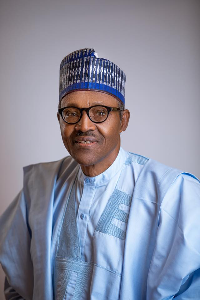 Buhari mourns Hauwa Liman, reassures Nigerians of FG's Protection