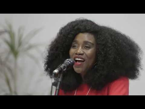 "Spontaneous Worship! Watch TY Bello's new song ""Gather Round"" with Apostle Obii Pax-Harry & George | BellaNaija"
