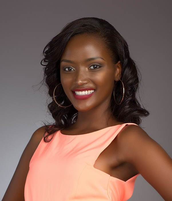 Candy Tv Fashion: Meet The African Queens Contesting For Miss World 2018