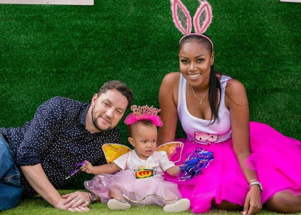 It's a party! Yvonne Nelson celebrates daughter Ryn Roberts' First Birthday 34