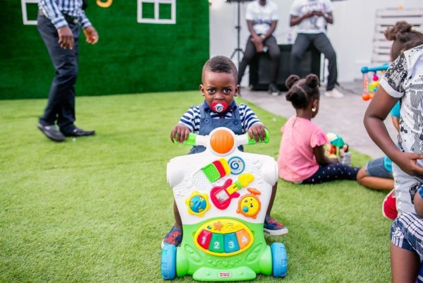 It's a party! Yvonne Nelson celebrates daughter Ryn Roberts' First Birthday 43