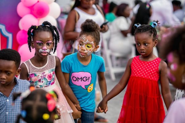 It's a party! Yvonne Nelson celebrates daughter Ryn Roberts' First Birthday 44