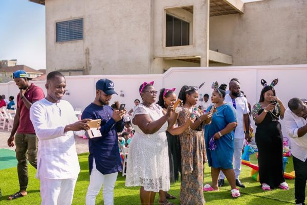 It's a party! Yvonne Nelson celebrates daughter Ryn Roberts' First Birthday 47