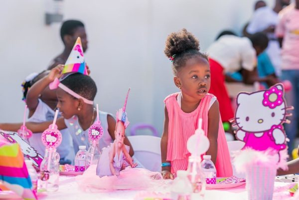 It's a party! Yvonne Nelson celebrates daughter Ryn Roberts' First Birthday 37