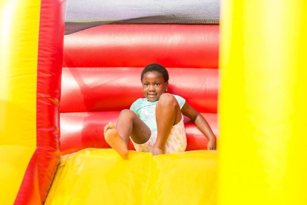 It's a party! Yvonne Nelson celebrates daughter Ryn Roberts' First Birthday 38