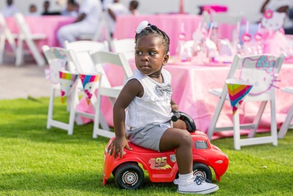 It's a party! Yvonne Nelson celebrates daughter Ryn Roberts' First Birthday 39