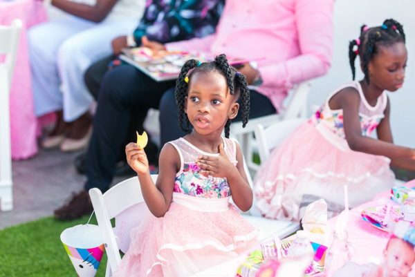 It's a party! Yvonne Nelson celebrates daughter Ryn Roberts' First Birthday 40
