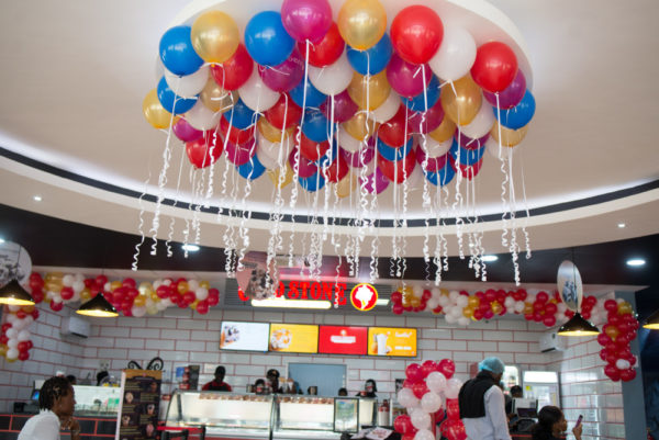 Domino Pizza Delivery >> Eat'N'Go opens new Domino's Pizza, Cold Stone Creamery & Pinkberry Gourmet Frozen Yoghurt Outlet ...