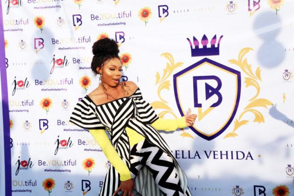 CEO of Bella Vehida