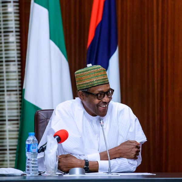 """Buhari appeals to NLC to call off strike & """"consider what this government inherited"""" 