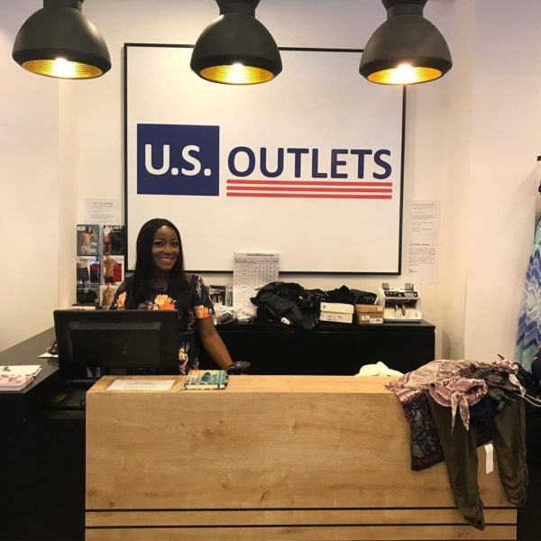 US Outlets Nigeria Anniversary