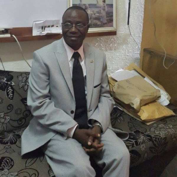 Sex for Marks Scandal: Sacked OAU Lecturer denied Bail, accused of involvement in Child Pornography | BellaNaija