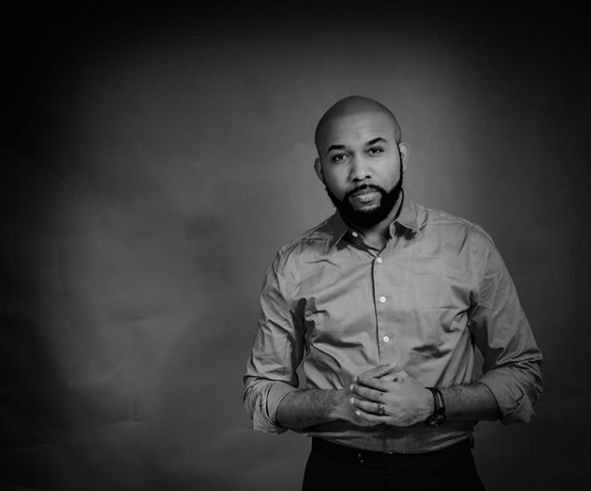 Banky W is running for House of Representatives in 2019
