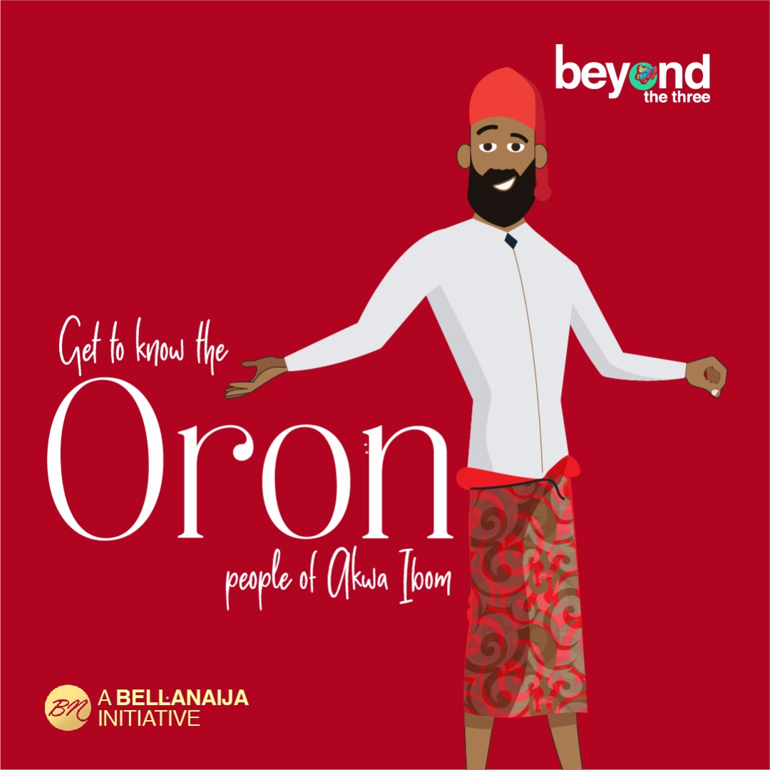 Beyond the Three - Meet the Oron people of Akwa Ibom