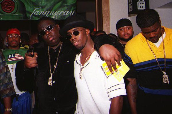 Biggie & Diddy's sons recreate their fathers' Iconic Photo | BellaNaija