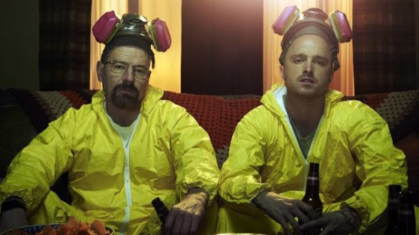 'Breaking Bad' Movie Is in the Works, Bryan Cranston Confirms