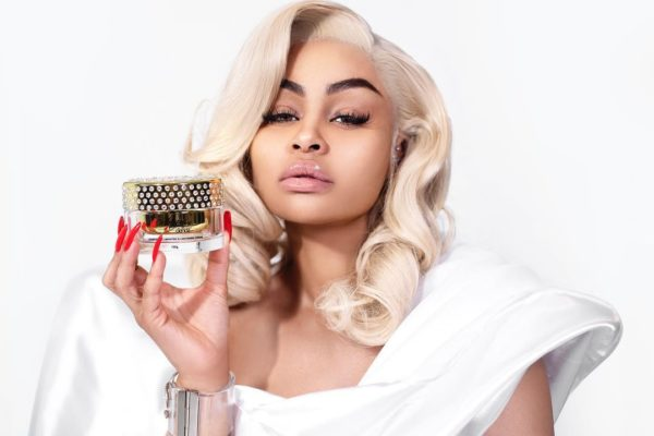 What to know about Blac Chyna's skin-lightening cream launching in Lagos