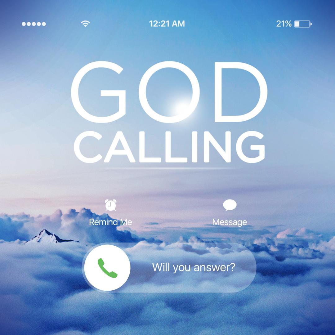 "Oris Aigbokhaevbolo: ""God Calling"" is Gospel Kitsch"