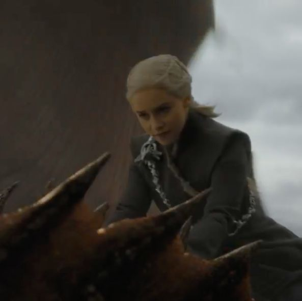 Final Season of Game of Thrones to Premiere in April 2019