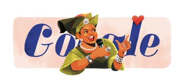 Google celebrates Christy Essien-Igbokwe on her 58th Posthumous Birthday | BellaNaija