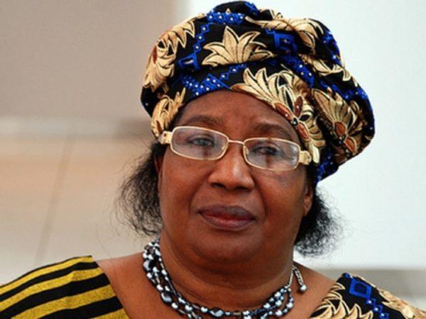 Former Malawi President Joyce Banda endorses Oby Ezekwesili for President | BellaNaija