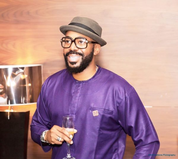 Michael Ugwu shares why he Bought Banky W's Range Rover | BellaNaija