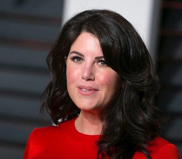 Monica Lewinsky Gets Candid About Her 'Flirtatious Encounters' With Bill Clinton!