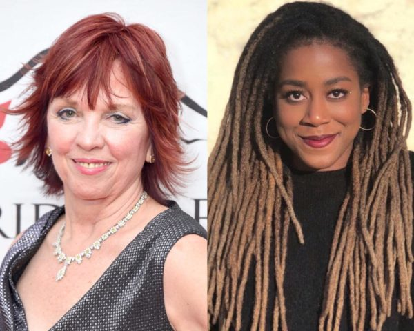 Nora Roberts isn't happy with Tomi Adeyemi's accusation, releases Statement | BellaNaija