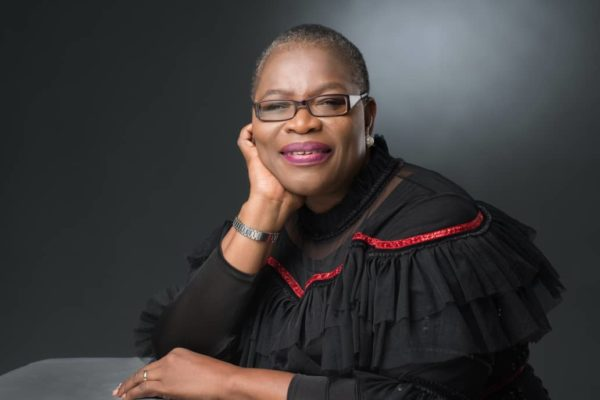 Oby Ezekwesili promises to treat LGBT People Equally when Elected | WATCH | BellaNaija