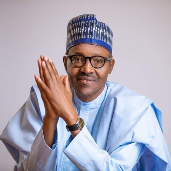 I will deal with anyone caught red-handed stealing public funds - Buhari | BellaNaija