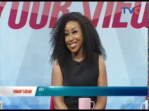 """Rita Dominic on Marital Pressure: """"I will marry the man of my dreams and not the man the society dreams for me"""" 