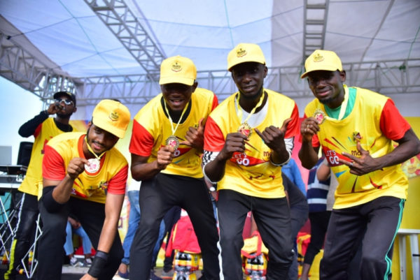 Malta Guinness held the Maltavator Challenge Audition in Abuja- Meet the Finalists!