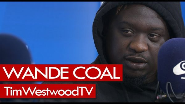 Wande Coal is giving us a new EP in 2019 | BellaNaija