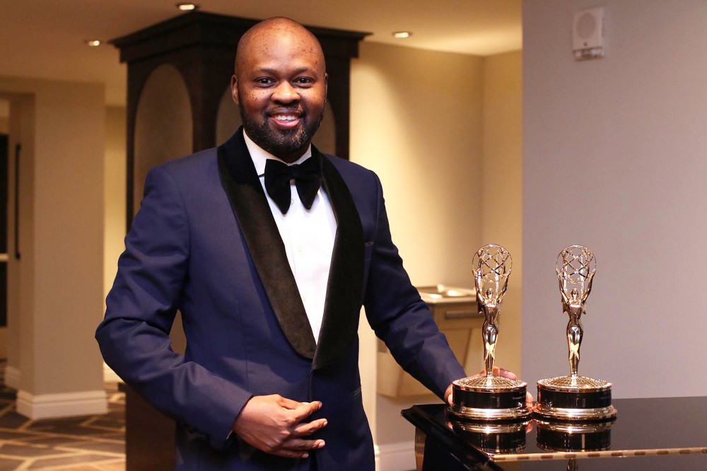 Meet Biola Matesu, the Nigerian Videographer who has two EMMYs under his Belt