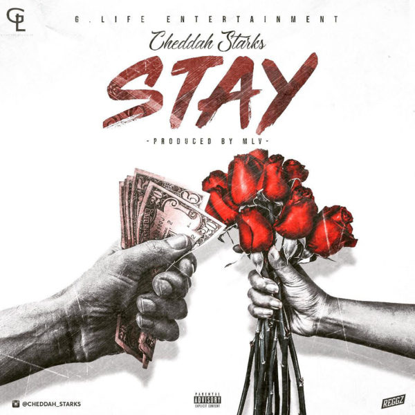 New Music: Cheddah Starks - Stay | BellaNaija