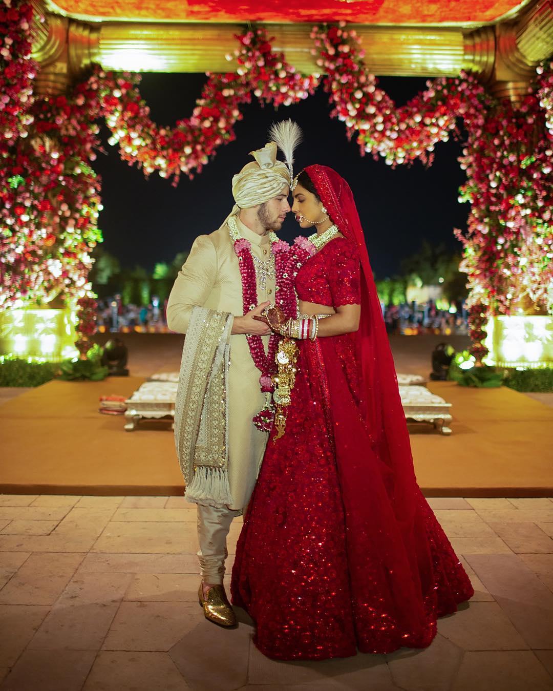 Priyanka Chopra and Nick Jonas criticised by PETA for animal abuse