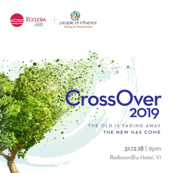 Crossover 2019