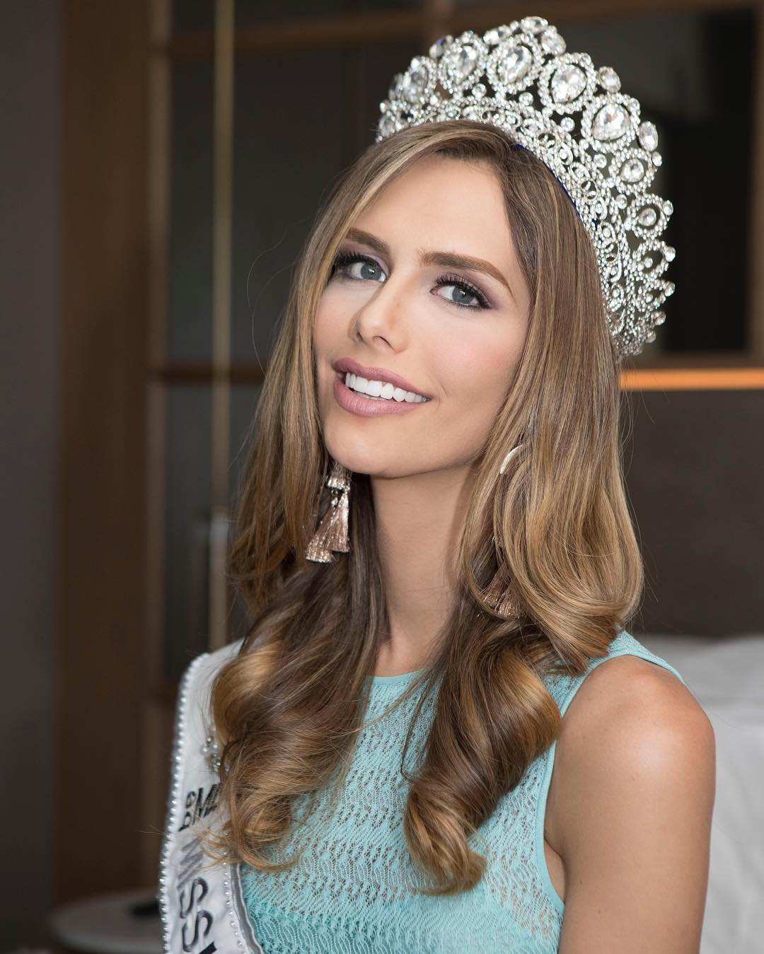 Miss Spain is first Transgender Miss Universe Contestant