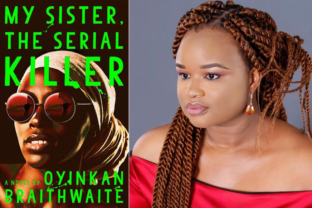 Oyinkan Braithwaite & Chigozie Obioma make 2019 Booker Prize Longlist | BellaNaija