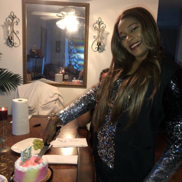 Regina Askia is 51 and Thankful   BellaNaija