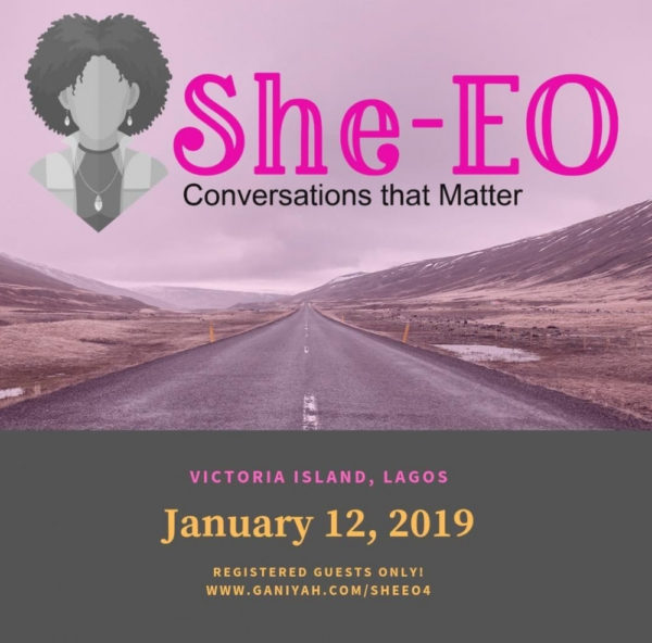 She-EO 4th Edition